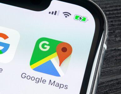 Smutna zmiana w Google Maps. Robot zastąpił człowieka
