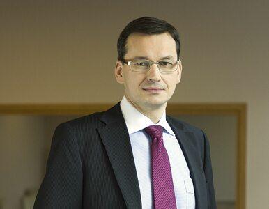 Morawiecki zapowiada plan, który ma wzmocnić polską gospodarkę....