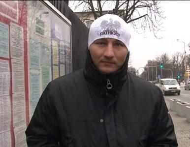 Artur Szpilka spokojny o walkę z Jenningsem: Dziś jestem wyluzowany