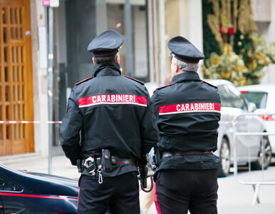 Śmierć Polki we Włoszech. Jej ciało znaleziono na ulicy