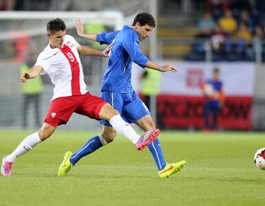 U-20: Polska wygrała z Włochami w Lublinie