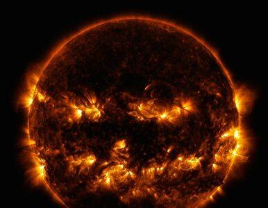 NASA świętuje Halloween i publikuje niezwykłe zdjęcie. To Słońce czy...