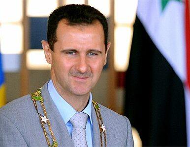 Izrael: kilka tygodni i reżim Asada upadnie