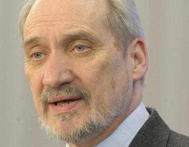 """""""Kaczyński się boi, Macierewicz rośnie w siłę"""""""