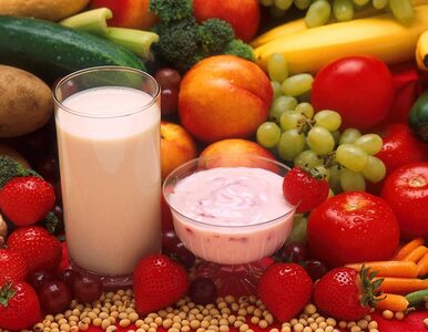 NFZ uruchomił portal z darmowymi dietami. Jak z niego korzystać?