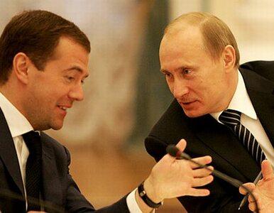 W Rosji łatwiej teraz założyć partię polityczną