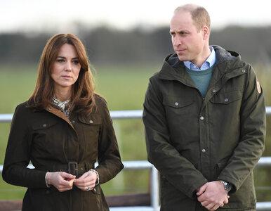 Zmiany w rodzinie królewskiej? Elżbieta II w izolacji, książę William...