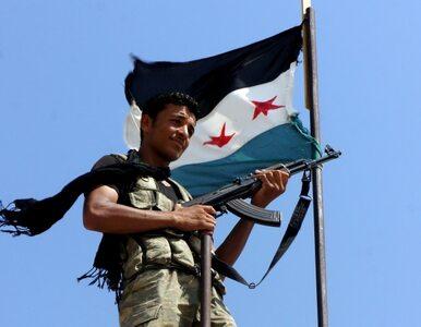 Bitwa o Syrię trwa. Rebelianci próbują zdobyć lotnisko wojskowe