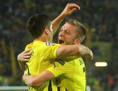 Borussia wygrywa z Bayernem. Lewandowski: nareszcie!