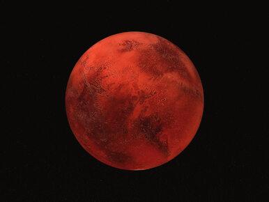 Wielka opozycja Marsa. Co to oznacza? Jak oglądać zjawisko?