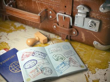 Wydawanie paszportów zostało zawieszone na czas nieokreślony. Powód?...