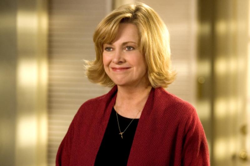 "Catherine Hicks w serialu ""Siódme niebo"" (1996)"