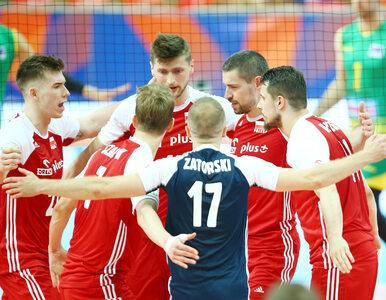 Ogłoszono terminarz Pucharu Świata. Polskich siatkarzy czeka trudne zadanie