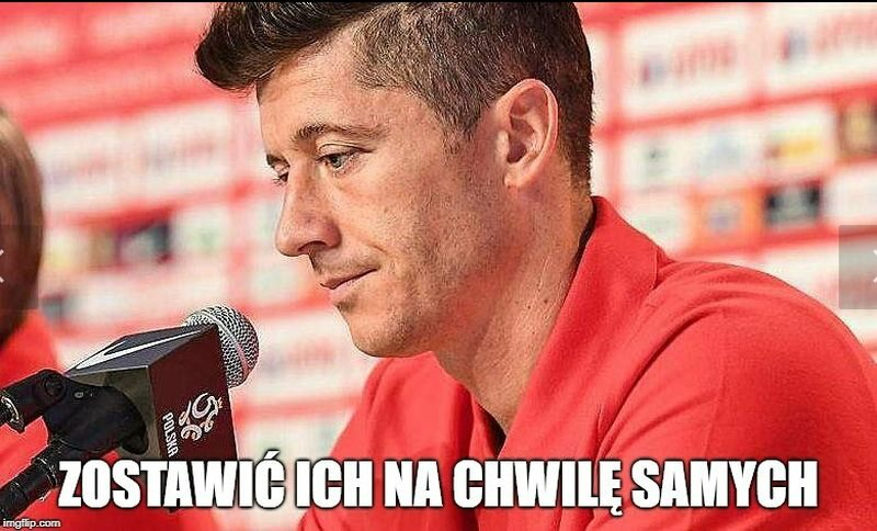 Mem po meczu Polska - Irlandia