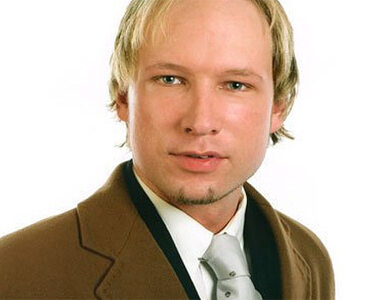 Przez Breivika norweska prawica traci poparcie