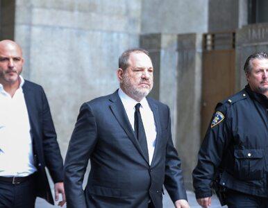 Harvey Weinstein nie przyznał się do winy. Proces przesunięto na 2020 rok