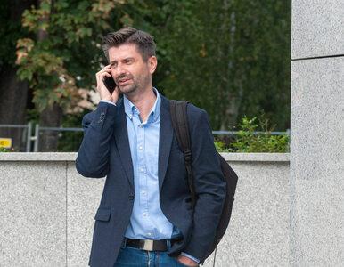Śmiszek: Pierwszym, który wbije nóż w plecy Kaczyńskiemu, będzie Ziobro