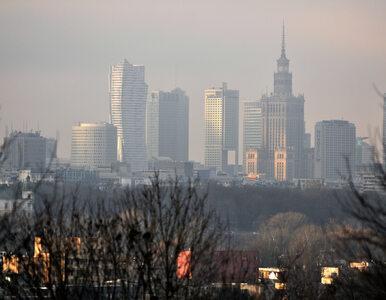 Smog w wielu polskich miastach. Normy przekroczone ponad dwukrotnie, a...