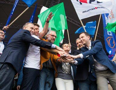 Siemoniak: Polacy czują, że jeżeli w opozycji będą podziały, PiS może...