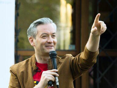 Sondaż. PiS z samodzielną większością, partia Biedronia w Sejmie
