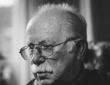 Karol Śliwka nie żyje. Był autorem ikonicznych logotypów