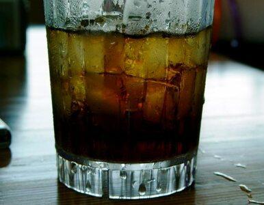 Szokujące badanie: w Coca-Coli i Pepsi wykryto... alkohol