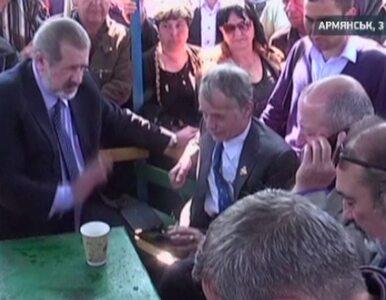 Laureat Nagrody Solidarności na celowniku krymskiej prokuratury
