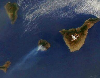 Wyspy Kanaryjskie przestaną płonąć? Strażacy opanowują sytuację