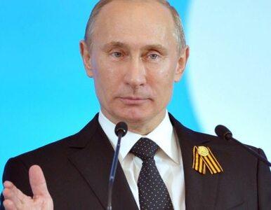 Putin zmienia kierunek. Zamiast USA Abchazja