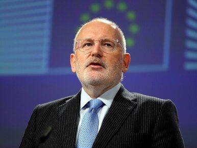 KE nie wycofa skargi na Polskę. Procedura ws. praworządności będzie...
