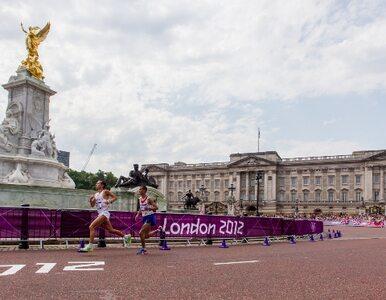 Koniec igrzysk. Londyn opustoszał
