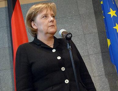 Komisarz ds. euro? Merkel jest za