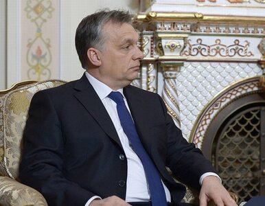Orban: Sankcje wobec Rosji nie zostaną automatycznie przedłużone