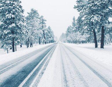 IMiGW wydało ostrzeżenie. W Polsce spadnie prawie pół metra śniegu