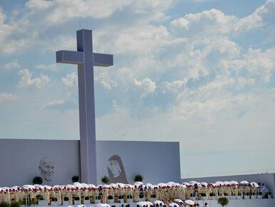 Papież ogłosił, gdzie odbędą się kolejne Światowe Dni Młodzieży