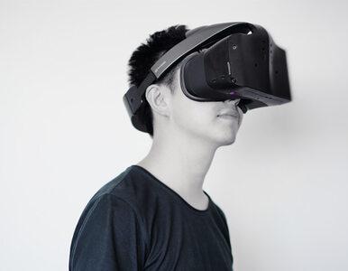 Tłoczna rzeczywistość wirtualna