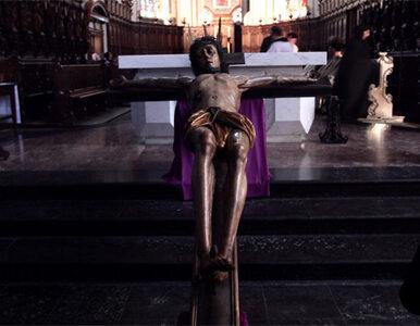 Arcybiskup: z Chrystusem jak z Batmanem, początkowo tryumfowało zło