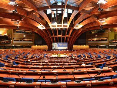 Rada Europy zadowolona z decyzji Dudy. Proponuje pomoc w tworzeniu ustaw