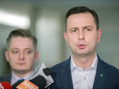 Kosiniak-Kamysz: Zwróciłem się do Kaczyńskiego o zmiany w TVP i odejście...
