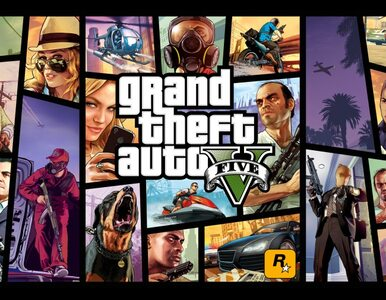 GTA 5 za darmo. Najczęściej kupowana gra w historii ma być dostępna już...