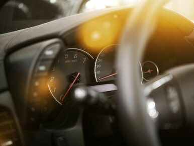 Auto nie odpali, jeśli będziesz nietrzeźwy. UE wprowadzi blokady alkoholowe