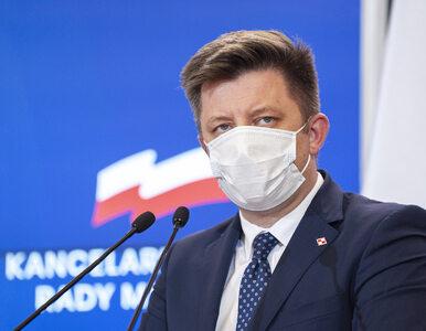 """Olejnik starła się z Dworczykiem w """"Kropce nad I"""". """"Atakuje mnie pani..."""