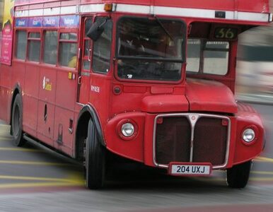Londyn nie stanie w korkach podczas olimpiady. Kierowcy autobusów...