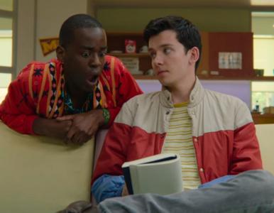 """Będzie 3. sezon serialu """"Sex Education""""? To wszystko, co wiemy na ten temat"""