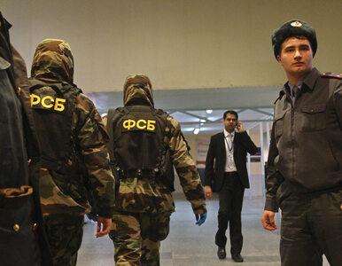 Rosja. FSB zapobiegła zamachowi terrorystycznemu na Syberii
