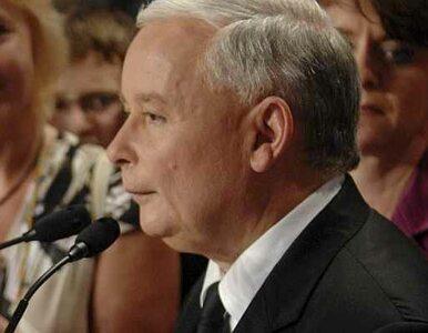 Politycy PiS płacili za prawnika Kaczyńskiego. Prawnicy: prezes PiS musi...