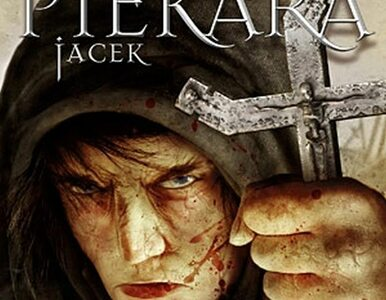 The Dust zawarł umowę z Jackiem Piekarą. Jego powieści zostaną...