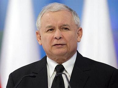 Kaczyński w liście do posłów: Szliśmy do wyborów nie dla władzy, ale by...