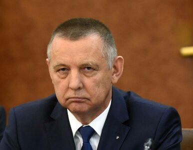 """""""Miotła"""" w NIK, za Banasia zmieniło się 13 dyrektorów. """"Pancerny Marian""""..."""