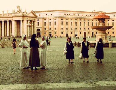 Watykan będzie bardziej surowy wobec księży pedofilów